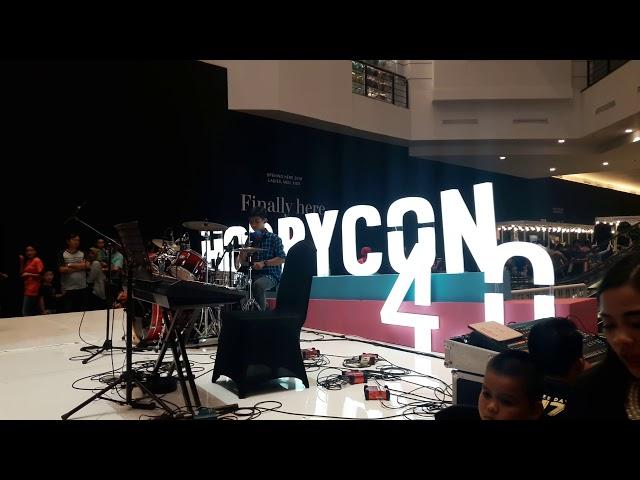 Djennars drum performance 2017(1)