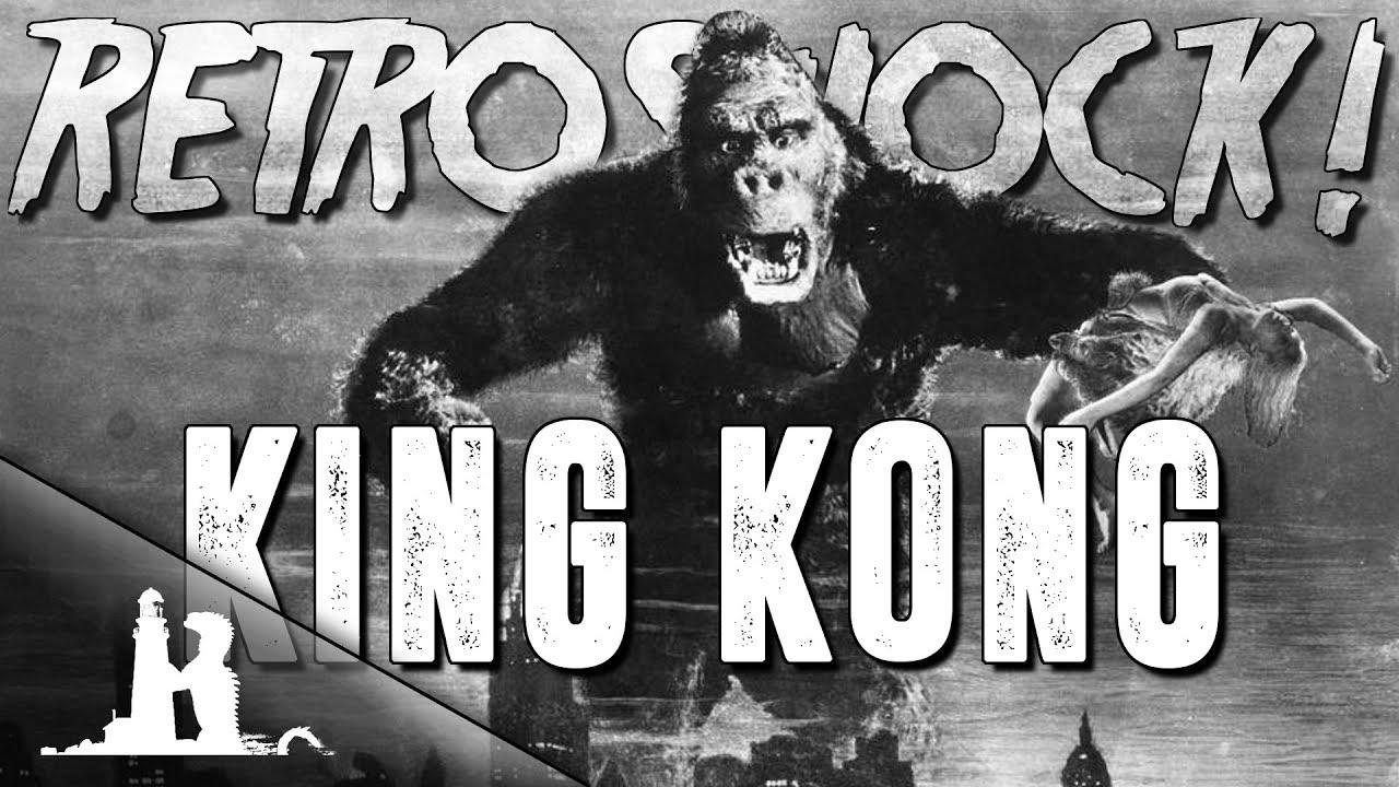 King Kong  c7fe510f5a