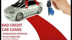 Guaranteed Auto Loan in Texas (TX) in All Cities, Bad or No Credit Accepted