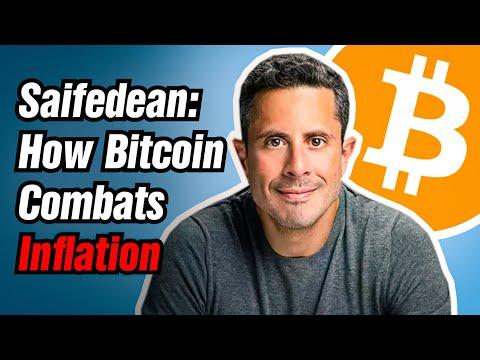 Saifedean: How Bitcoin Combats Inflation