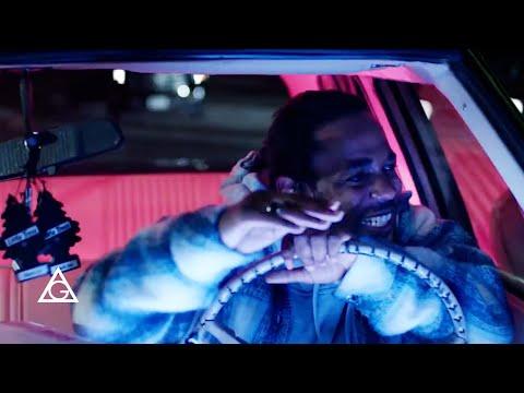 U.O.E.N.O.  -  Kendrick Lamar, ScHoolboy Q, Ab-Soul, Jay Rock, Future (Black Hippy)(FMV)