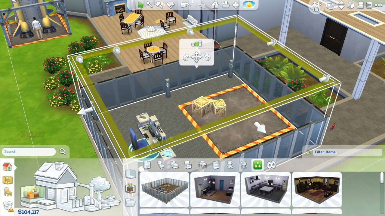 Sims 4 Promotion Cheat