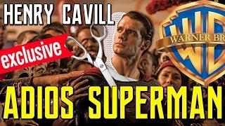 Download Video ¿NO MÁS SUPERMAN? - HENRY CAVILL FUERA - WARNER - JUSTICE LEAGUE - BATMAN V. SUPERMAN MP3 3GP MP4