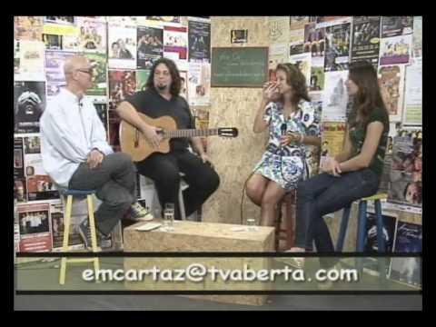 Juliana Valadares TV Aberta 0002
