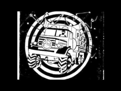 Spiral Tribe - Live in Vienna [ 1994 ]