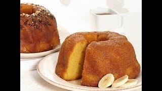 Tortuga Golden Rum Cakes  Set Of 2