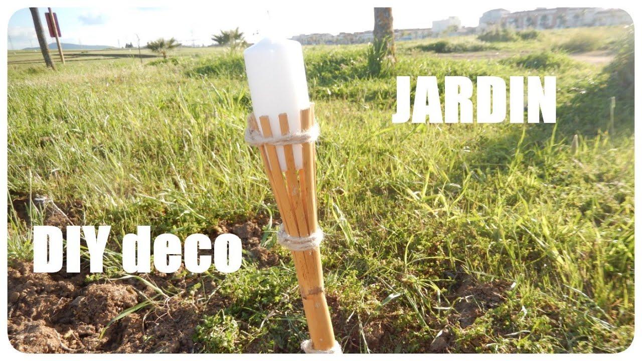 Diy decora tu jard n candermich youtube for Decora tu jardin