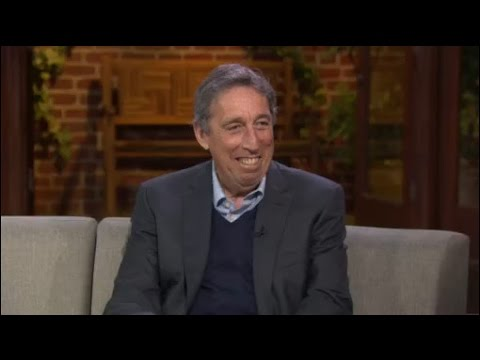Ivan Reitman: Director 'Ghostbusters' celebrates 'Ghostbusters Day'