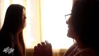 """Sangini"" - Susan Maskey and Astha Tamang-Maskey - Aama Chhori"
