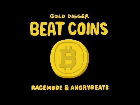 RageMode & Angry Beats - Damn Son [GOLD DiGGER]