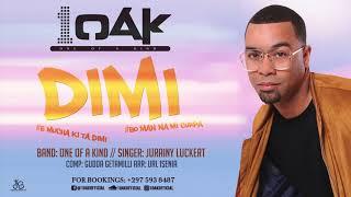 1OAK - DIMI - JURAINY LUCKERT