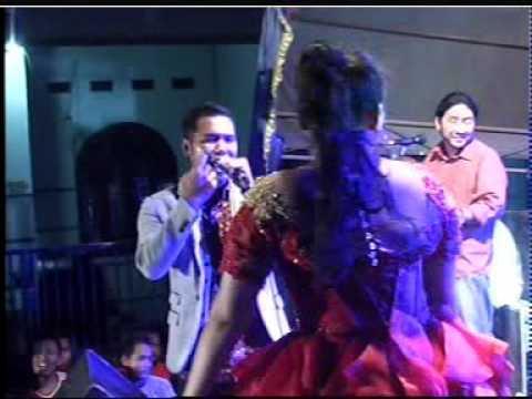 SERA * BIRUNYA CINTA (Wiwik s feat om broden) live kandangan sby 2016