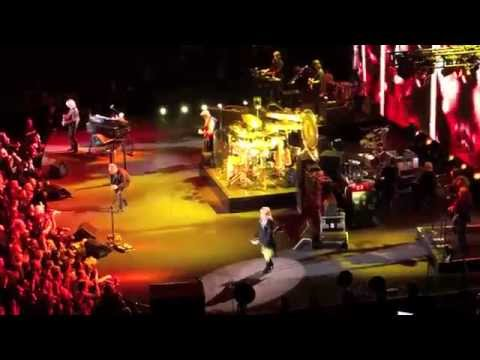 Fleetwood Mac Concert December 2014