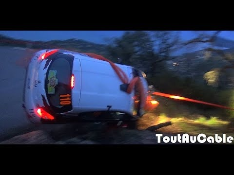 Rallye du Var 2018 - Crash & Mistakes by ToutAuCable