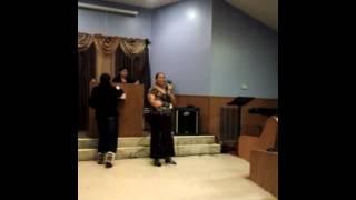 Testimonio cristiano de Norma Castro