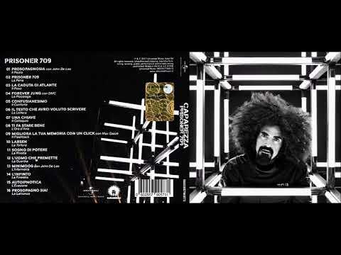 01   Prosopagnosia (feat  John De Leo) - Prisoner 709 - Caparezza