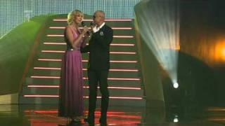 Helena Vondráčková & Jiří Korn - Slunce (Come vorrei) [2008-11-29]