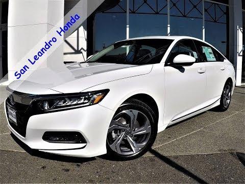 2019 Honda Accord EX 1.5T Sale Price Lease Bay Area Oakland Alameda Hayward Fremont San Leandro CA 4