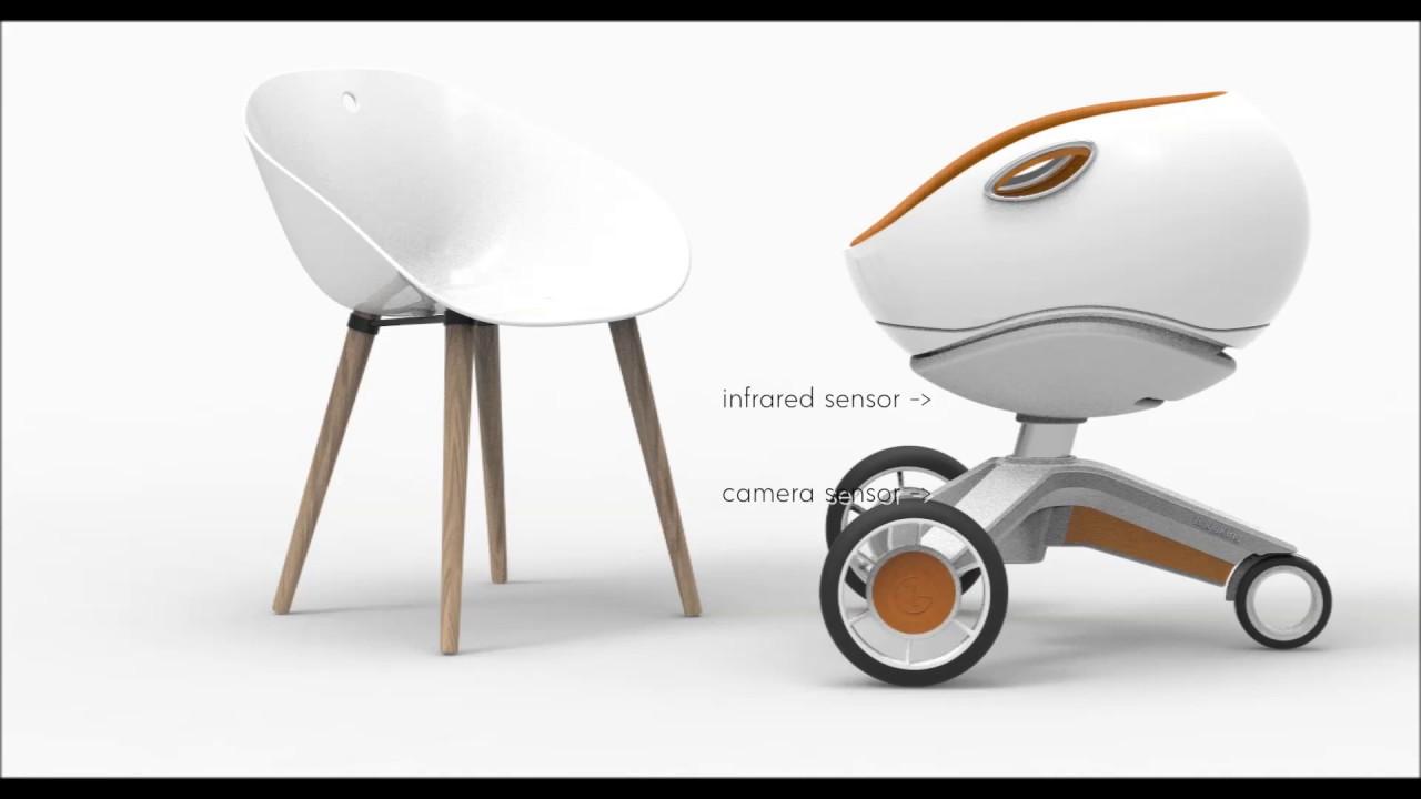 Spark Design Awards _ BabyKing