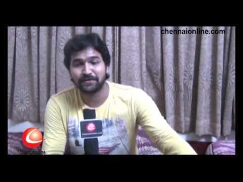 Actor Suresh Kumar Interview