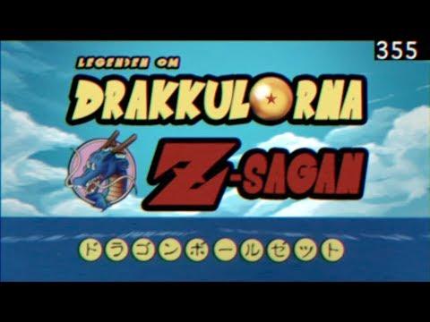 Dragon Ball Z-låten på svenska!