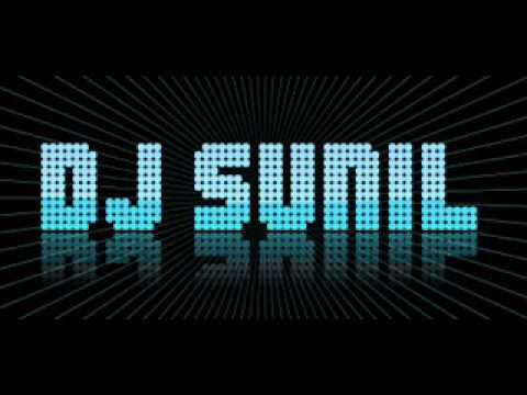 DJ Sunil-Bhangra mix #1
