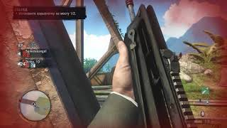 Far Cry 3 coop кооп 2018 12 10   01 55 06 01