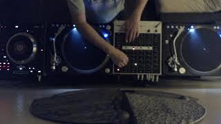 Club 6400 Live Vinyl DJ Mix 39