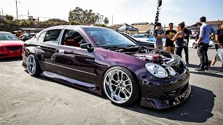 The Chronicles Vlog #8: Eibach Meet, Wekfest LA, Blox Evolution, and More...