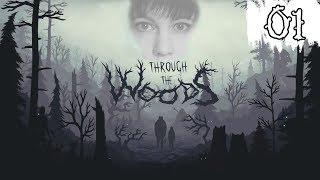 ESPEN?! - Through The Woods - Part 1 (Walkthrough)