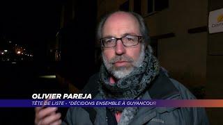 Yvelines | Participation, écologie et solidarité pour le programme d'Olivier Pareja à Guyancourt