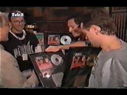 Metallica - Live in Katowice, Poland (1996) [TV Broadcast]
