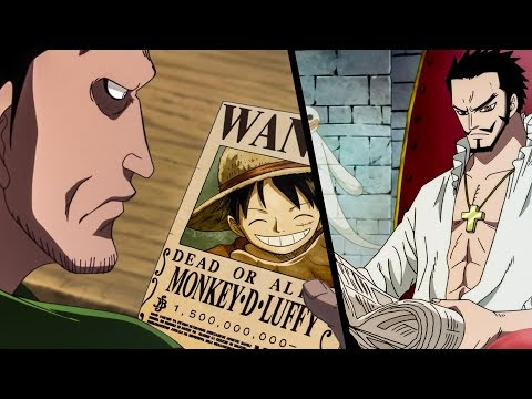 """Did Luffy Deserve His Bounty? """"Fake News"""" Morgans? - One Piece (Chapter 903+)"""
