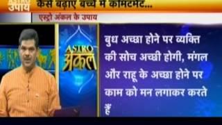 Kese Badaye Bacho Me Comitment Astro Uncle Pavan Sinha