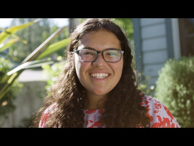 California Teen Empowers Girls Interested in STEM
