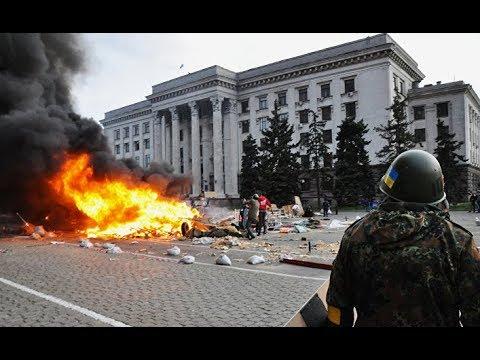 Украина утратила статус цивилизованной страны? 60 минут от 21.02.20