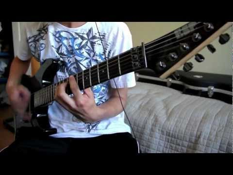 Joe Satriani - Premonition Cover