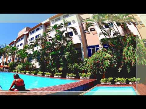 Lider Palace Hotel, Foz do Iguacu, Brazil #hotel
