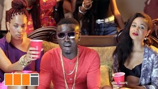 Download Criss Waddle (R2Bees) - Ayi ft. Bisa Kdei (Official ) MP3 song and Music Video