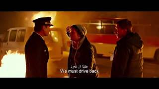 The Crew   Official Trailer   In 2018 movie Cinemas June 23 Russian Trailer