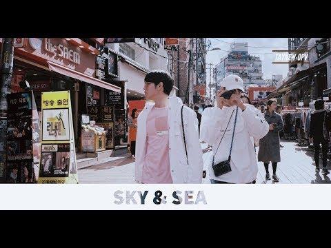 [OPV]  TayNew - Sky & Sea ☻