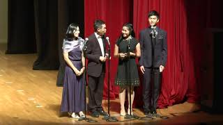 馬鞍山崇真中學 Ma On Shan Tsung Tsin Secondary School