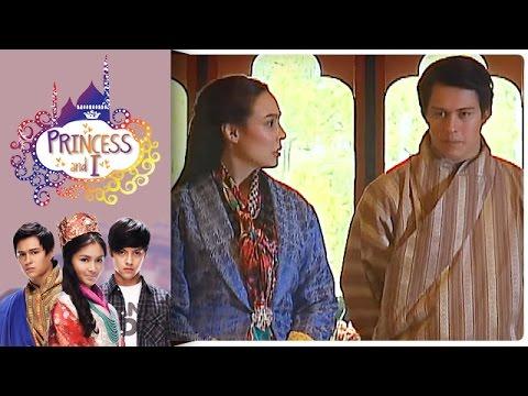Princess and I - Episode 7