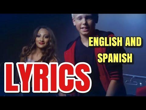 Carson Lueders - POP     English & Spanish Español