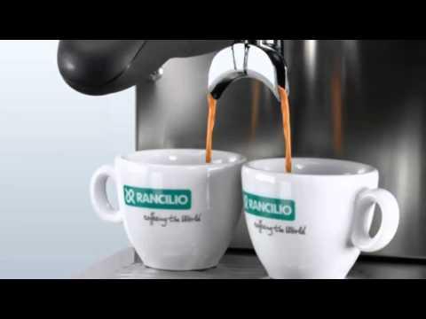 rancilio hsd espresso machine