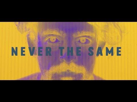 """Francesco Diodati """"Never The Same"""" (Auand, 2019) TEASER"""