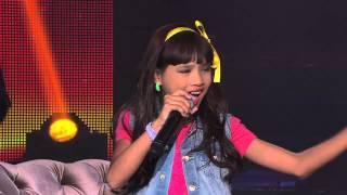 Ceria Popstar 2: Erissa - Duet dengan Kak Marlia KE3: Gemilang (Ella)
