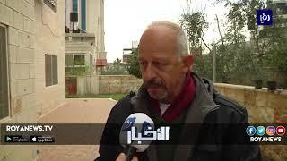 الاحتلال يواصل سياساته الإرهابية - (23-11-2018)