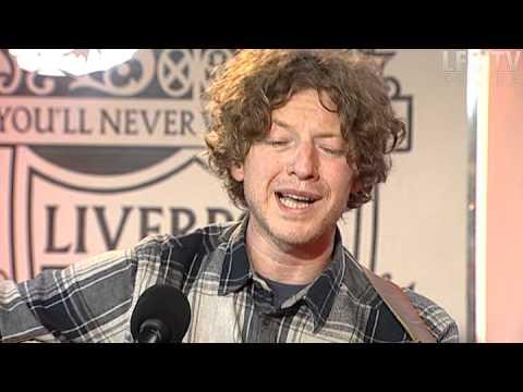 John Power sings poor scouser Tommy