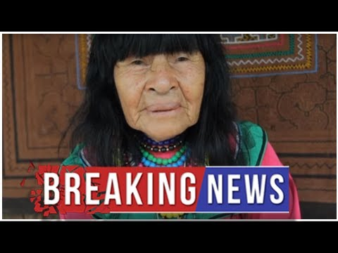 Canadian lynched after murder of Indigenous healer: Peruvian